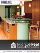 Michael Reel magazine ad